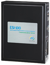 ESI-100 Communication Server
