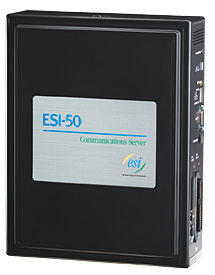 ESI-50 Communication Server