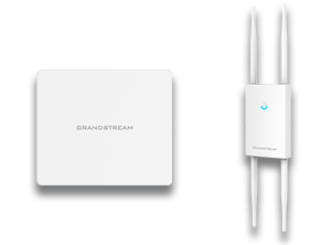 Grandstream Releases Two New Additions to GWN Series of Wi-Fi Access Points