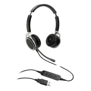 Grandstream Releases New Series of USB Headsets for Remote Collaboration